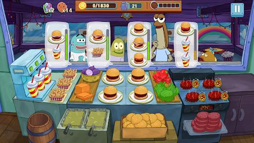 Spongebob: Krusty Cook-Off 1.0.27 screenshots 5