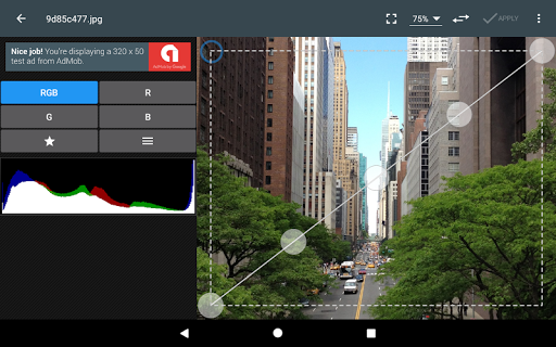 Photo Editor 6.3.1 Screenshots 18