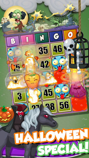 Bingo Dragon - Bingo Games  screenshots 8
