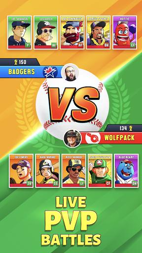 Super Hit Baseball screenshots 17