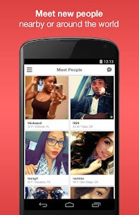Moco   Chat  Meet New People Apk Download 2021 4