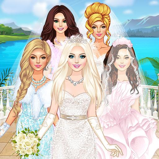 Model Wedding - Girls Games For PC Windows (7, 8, 10 and 10x) & Mac Computer