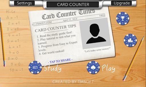 Card Counter Lite  screenshots 3
