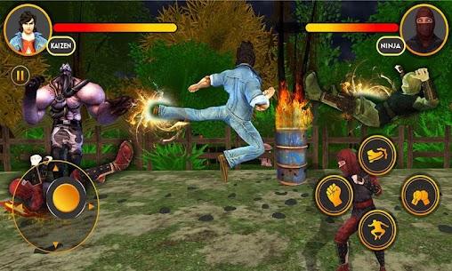 Baixar Street Fight Mod Apk Última Versão – {Atualizado Em 2021} 2