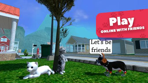 Cat Simulator - Animal Life  screenshots 8