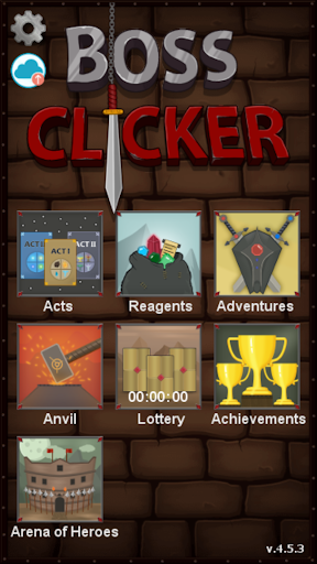 Boss Clicker 5.2.3 screenshots 9