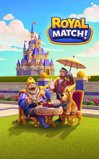 Royal Match screenshots 14