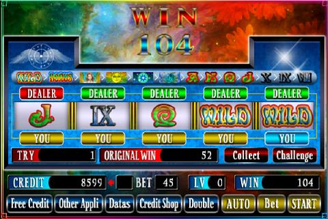 SLOT Wheel Of Fortune 45LINES apkdebit screenshots 3