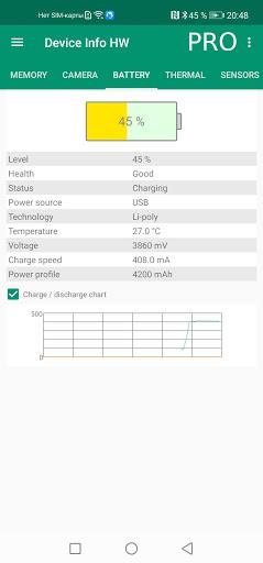Device Info HW screenshots 8