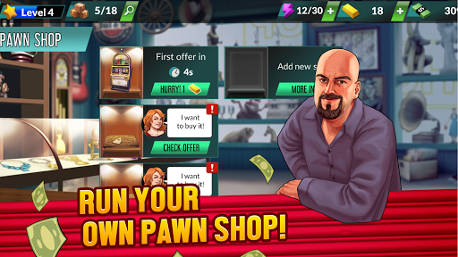 Bid Wars 2: Pawn Shop - Storage Auction Simulator 1.31 screenshots 3