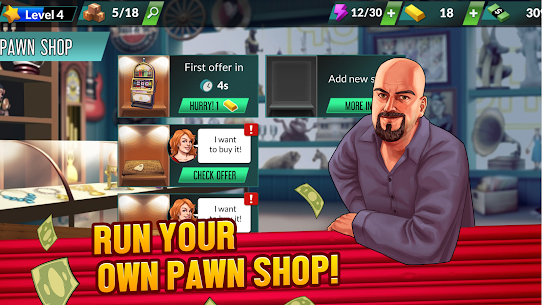 Bid Wars 2 MOD (Unlimited Money) APK for Android 3