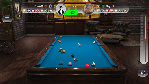 Pool Elite Masters League 1.37.172 screenshots 4