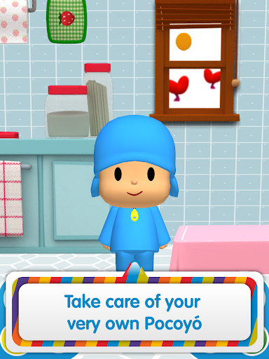 Talking Pocoyo 2 - Play and Learn with Kids 1.34 screenshots 8