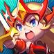無限ダンジョン突破: 放置型ペット育成RPG - Androidアプリ