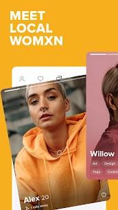 Zoe: Lesbian Dating & Chat App v3.1.1 MOD APK 2