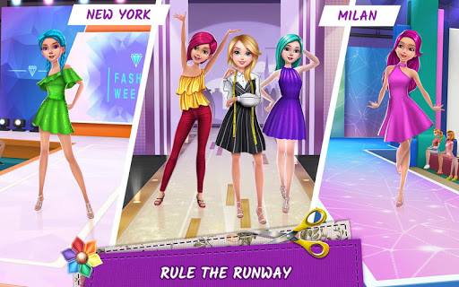 Fashion Tycoon  screenshots 1
