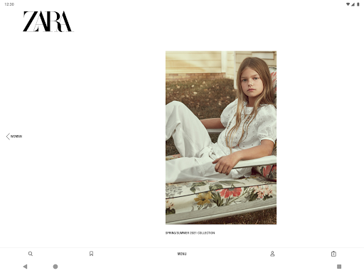 Zara  Screenshots 9