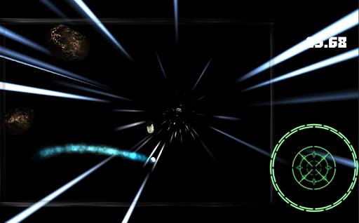 space comet screenshot 2