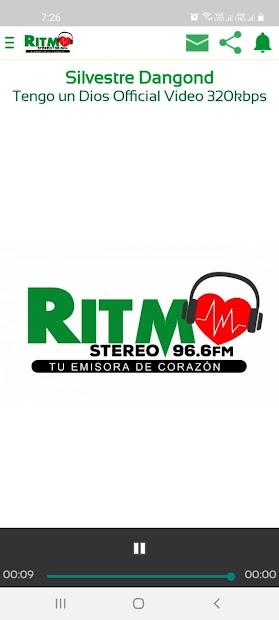 Ritmo Stereo screenshot 11