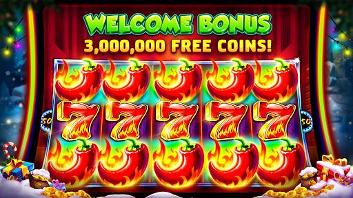 Cash Frenzyu2122 Casino u2013 Free Slots Games 1.81 screenshots 2