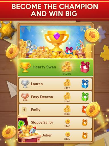 Word Card: Fun Collect Game screenshots 11