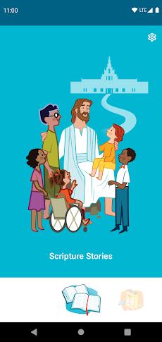 Gospel for Kidsのおすすめ画像1