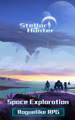 Stellar Hunter 3.0.13 screenshots 8