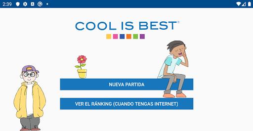 COOL IS BEST: Trivial 1.3 screenshots 2