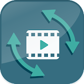 icono Rotate Video FX