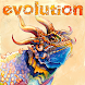 Evolution Board Game - Androidアプリ
