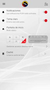 LigaPro Ecuador 1.0.7 Screenshots 7