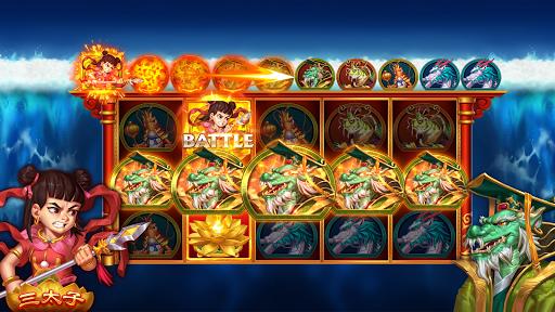 Dragon King Fishing Online-Arcade  Fish Games 8.0.2 screenshots 18