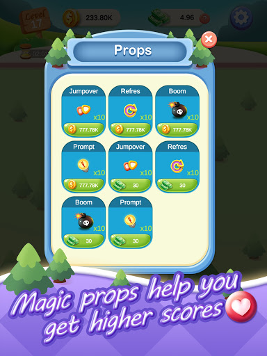 Onet Puzzle modavailable screenshots 8
