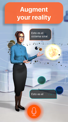 Learn 33 Languages Free - Mondly 7.9.0 Screenshots 8