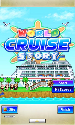 World Cruise Story  screenshots 8