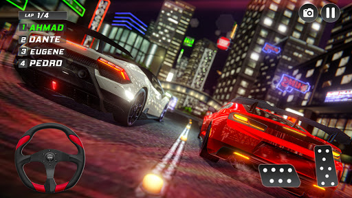Car Games 2021 : Car Racing Free Driving Games  screenshots 16