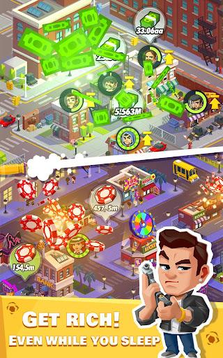 Idle Mafia - Tycoon Manager 3.0.0 screenshots 2
