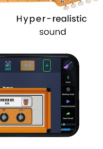 Deplike Premium v5.7.5 MOD APK – Guitar Effects Pedals, Guitar Amp 3