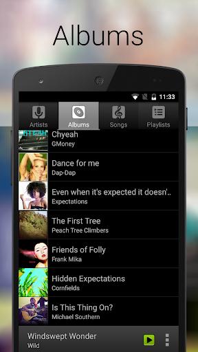 Music Player 11.0.32 Screenshots 23