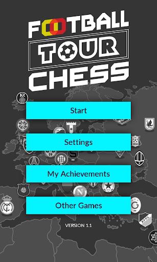 Football Tour Chess 1.6.2 screenshots 12
