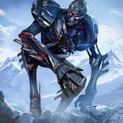 Evolution 2: Battle for Utopia. Shooting game