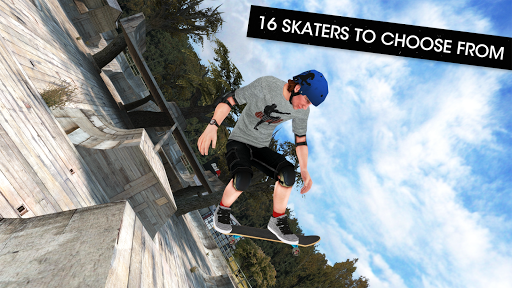 Skateboard Party 3 screenshots 16