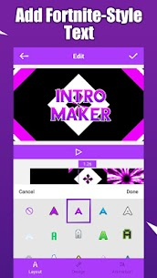 Fort Intro Maker for For Pc – Free Download 2020 (Mac And Windows) 2