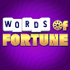 Words of Fortune from creators of Wheel of Fortune