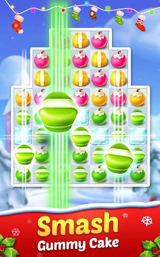 Cake Smash Mania - Swap and Match 3 Puzzle Game  screenshots 20