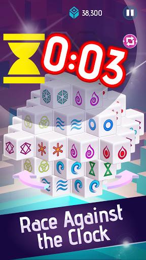 Mahjongg Dimensions: Arkadiumu2019s 3D Puzzle Mahjong 1.2.14 screenshots 4