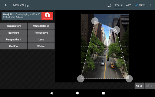 Photo Editor 6.3.1 Screenshots 24