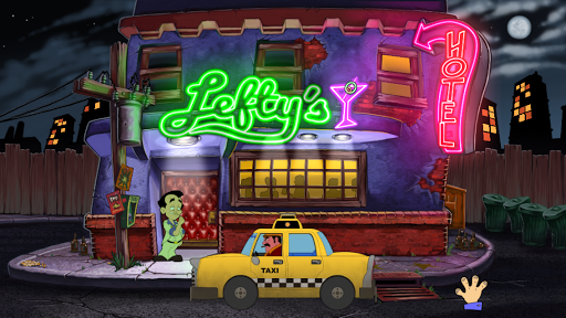 Leisure Suit Larry: Reloaded - 80s and 90s games! 1.50 Screenshots 5