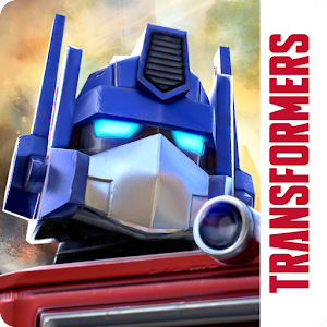 Transformers: Earth Wars Beta