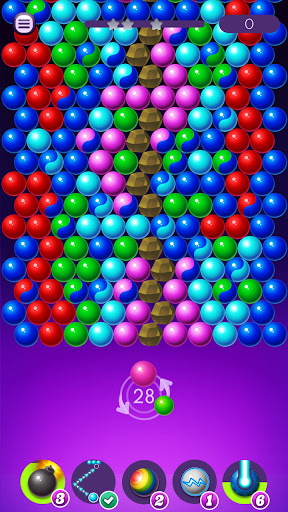 Bubble Shooter Mania 1.0.19 screenshots 10